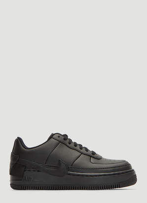 info for 43760 5e48c Nike Force 1 Jester XX Sneakers in Black