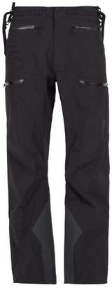 Blackyak - Hariana Ski Trousers - Mens - Black