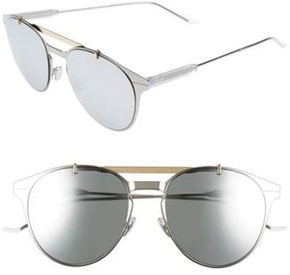 Christian Dior Motion 53mm Sunglasses