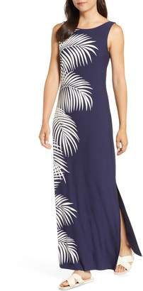 Tommy Bahama Gentlemen Prefer Fronds Maxi Dress