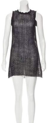 Dolce & Gabbana Knit Mini Dress