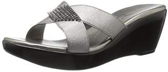 Athena Alexander Women's Carra Wedge Sandal