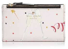 Kate Spade Dashing Beauty Mikey Wallet