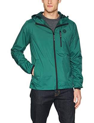 DC Men's Dagup 4 Windbreaker Jacket