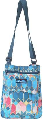 Kavu For Keeps Cross Body Bag - Women's