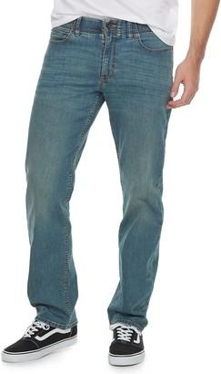 Men's Urban Pipeline UltraFlex Straight-Leg Jeans