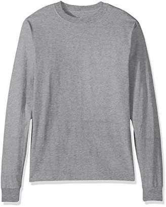Hanes Men's Beefy Long Sleeve Shirt