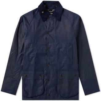 Barbour Beaufort Wax Jacket - Japan Collection