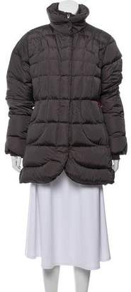 The North Face Short Puffer Coat w  Tags 8a53696ef