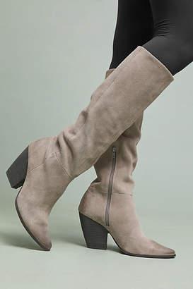Charles David Knee-High Boots