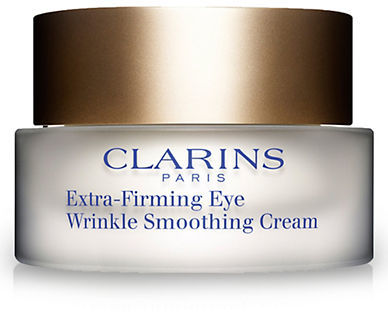 Clarins Clarins Extra-Firming Eye Wrinkle Smoothing Cream/0.5 oz.