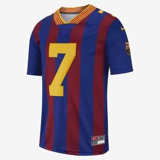 Nike FC Barcelona Limited Jersey Men's Football Jersey