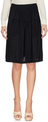 Br.Uno PIETERS. Knee length skirts - Item 35322167VU