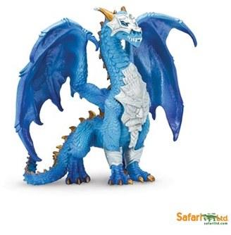 Toddler Safari Ltd. Guardian Dragon Figurine $18.99 thestylecure.com
