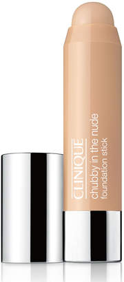 Clinique CHUBBY IN NUDE FOUNDTN STICK