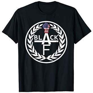 Abercrombie & Fitch AF! is Beautiful! African American T-Shirt