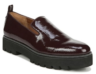 Franco Sarto Brice Platform Loafer