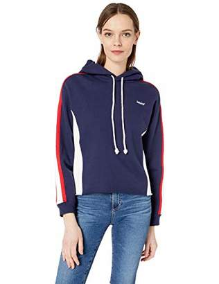 Levi's Women's Sport Sweatshirt