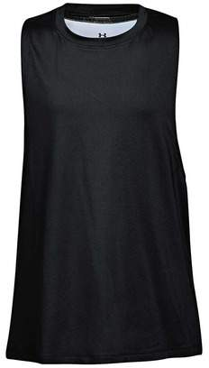 Under Armour Girl's 2-in-1 Tank