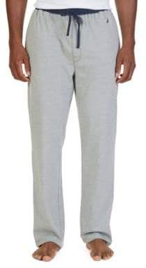 Nautica Big and Tall Knit Lounge Pants