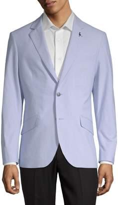 Tailorbyrd Barney Lightweight Cotton Jacket