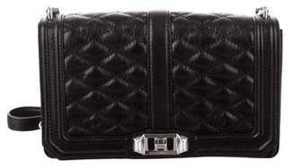 Rebecca Minkoff Leather Love Crossbody Bag