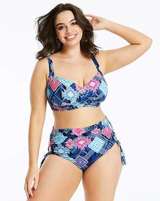 Sunseeker Indian Vibes Bikini Top