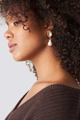 MANGO Coba Earrings