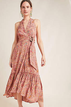 Anthropologie Marfa Dress