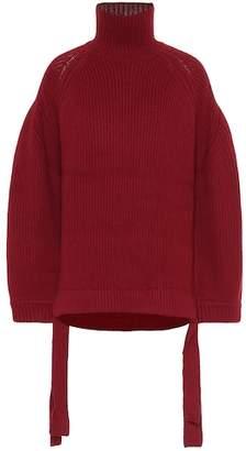 Ellery Wallerian rib-knit sweater