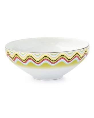 Missoni Margherita Cereal Bowl