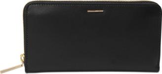 Hugo Boss Staple Zip Around-C wallet $315 thestylecure.com