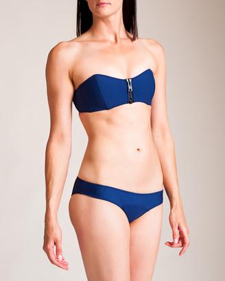 Lisa Marie Fernandez Swimwear Neoprene Lauren Bikini
