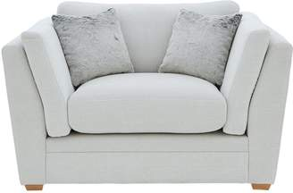 Cavendish Chill Fabric Cuddle Chair