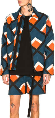 Craig Green Holiday Jacket