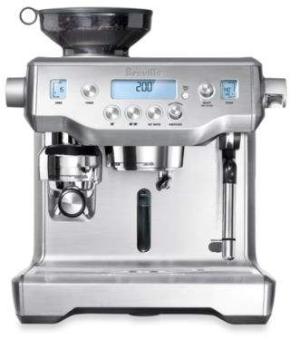 Breville The OracleTM BES980XL Espresso Machine