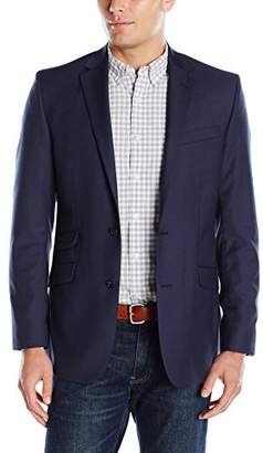 Kenneth Cole New York Men's Performance Wool Suit Separate (Blazer and Pant)