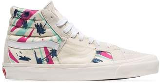 Vans Palm Sk8 Bricolage LX hi-top sneakers