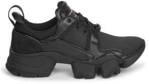 Givenchy Jaw Lug Sole Sneaker