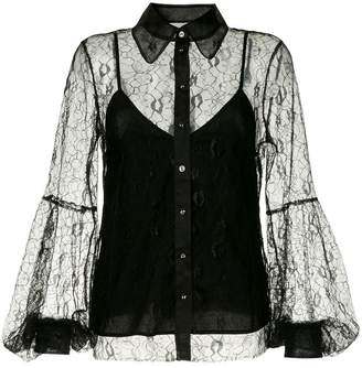 Alice McCall Thrill Of It blouse