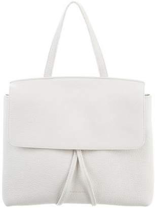Mansur Gavriel Leather Lady Handbag