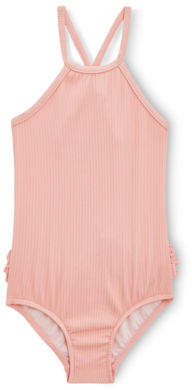 Seafolly NEW Rib Tank Lt Pink