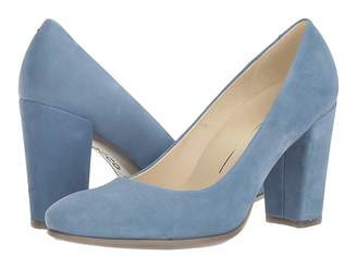 Ecco Shape 75 Block Pump High Heels