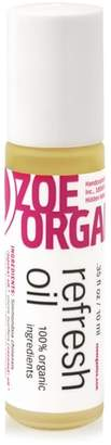 Zoe Organics Refresh Oil