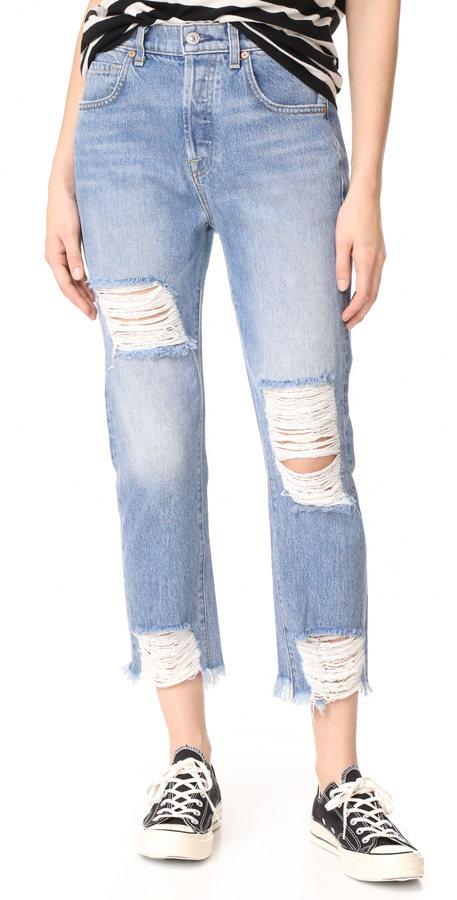 7 For All Mankind 7 For All Mankind Josefina Jeans