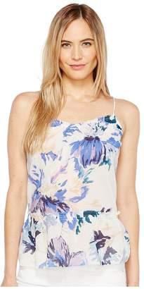 Calvin Klein Jeans Printed Drop Waist Cami Women's Clothing
