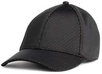H&M Mesh Cap - Black