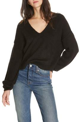 Free People Princess Sweater