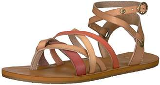 Roxy Women's Bailey Multri Strap Sandal
