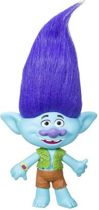 DreamWorks Trolls Hug Time Harmony Branch Figure